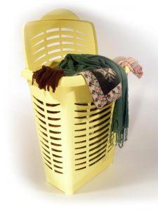 Kôš na prádlo BRUNO